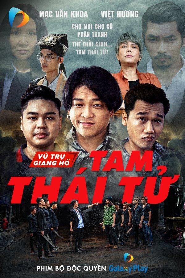 Tam Thái Tử (2020)